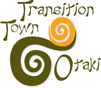 Transition Town Otaki Logo